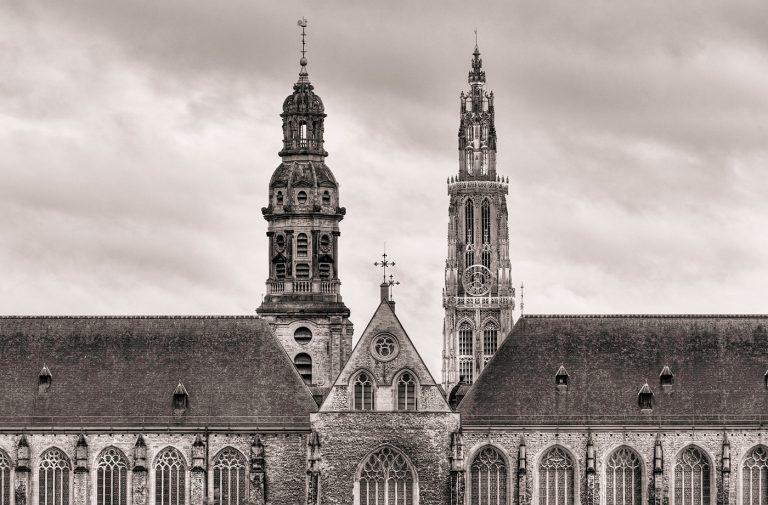 O.L.V. Kathedraal & Sint-Pauluskerk